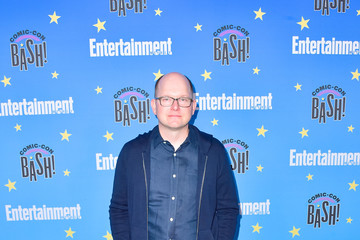 Mark Proksch Entertainment Weekly Comic-Con Celebration