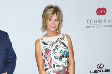 Markie Post Celebrities Attend the Cedars-Sinai Board of Governors Gala
