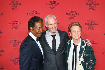 Martin McDonagh Premiere of Fox Searchlight Pictures' 'Three Billboards Outside Ebbing, Missouri'