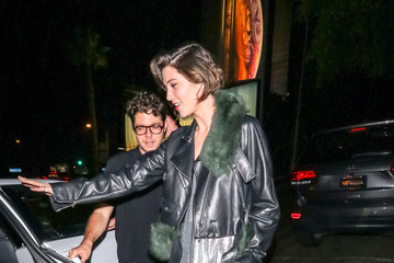 Mary Elizabeth Winstead Mary Elizabeth Winstead Is Seen At Chateau Marmont In West Hollywood