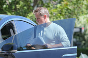 Matt Damon Photos Photo