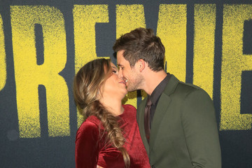 Matt Lanter Premiere of Universal Pictures' 'Pitch Perfect 3'