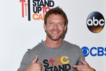 Matt Passmore 4th Annual Stand Up To Cancer