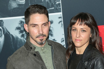 Maurice Compte Premiere of STX Films' 'Den of Thieves'
