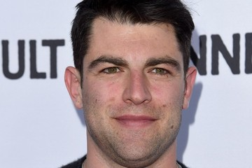 Max Greenfield 'Adult Beginners' Premiere - Red Carpet