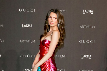 Maya Henry 2018 LACMA Art Film Gala Honoring Catherine Opie And Guillermo Del Toro Presented By Gucci
