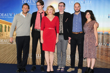 Keith Bearden 'Meet Monica Velour' at the Deauville American Film Festival