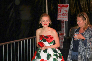 Meg Donnelly Meg Donnelly attends the premiere of Columbia Pictures' 'Jumanji: Welcome To The Jungle' held at the TCL Chinese Theater