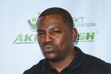 mekhi phifer twin brother