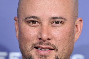 "Cris Judd ""The Memory Keeper's Daughter"" LA Premiere"