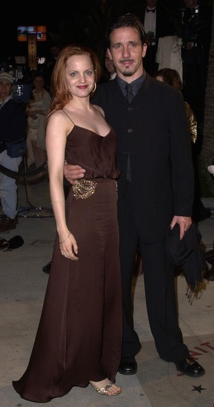 Mena Suvari and Robert Brinkmann married from 2000 to 2005