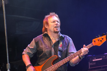 Michael Anthony Adopt the Arts' Annual Rock Gala
