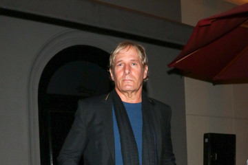 Michael Bolton Michael Bolton at Craig's Restaurant in West Hollywood