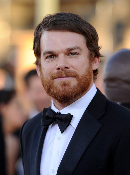 Michael C. Hall Photos Photos - 18th Annual SAG Awards - Zimbio Alec Baldwin
