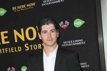 Michael Fishman Premiere of Silver Lining Entertainment's 'Be Here Now'
