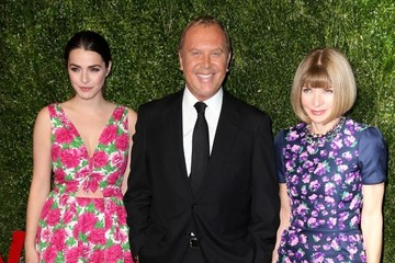 Michael Kors Stars at the Golden Heart Awards