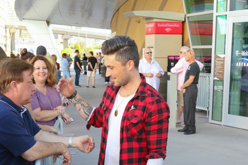Michael Ray 52nd Academy of Country Music Awards Cumulus/Westwood One Radio Remotes