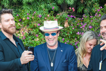 Michael Rooker Academy Of Science Fiction, Fantasy & Horror Films' 44th Annual Saturn Awards
