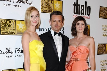 Michael Sheen Caitlin Fitzgerald Pictures, Photos & Images ...