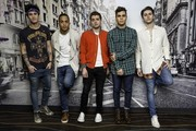 Midnight Red Madrid