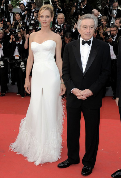 'Midnight in Paris' premiere as part of the 64th Cannes Film Festival 2011.