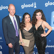Mike Royce 29th Annual GLAAD Media Awards Los Angeles