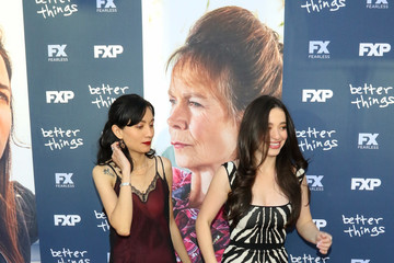 Mikey Madison FYC Event For FX's 'Better Things'