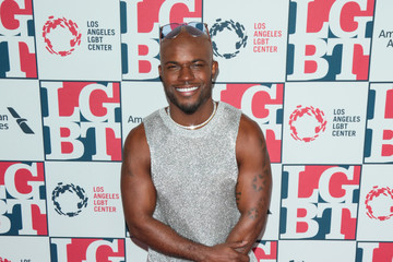Milan Christopher Los Angeles LGBT Center's 48th Anniversary Gala Vanguard Awards
