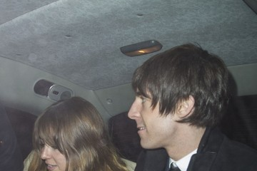 Miles Kane Miles Kane Spotted in London