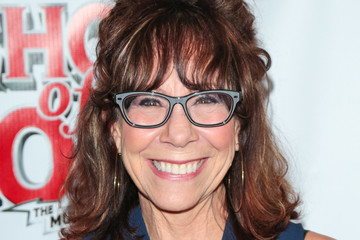 Mindy Sterling Los Angeles Premiere Of 'School Of Rock' The Musical