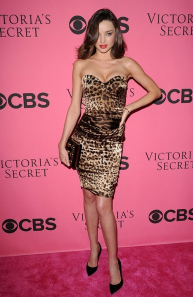 Miranda Kerr 2011 Victoria's Secret Fashion Show Viewing Party.Samueli Theatre, Segerstrom Center for the Arts, Costa Mesa, CA.November 29, 2011.