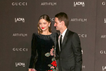 Miranda Kerr 2018 LACMA Art Film Gala Honoring Catherine Opie And Guillermo Del Toro Presented By Gucci