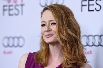 Miranda Otto 'The Homesman' Screening in Hollywood