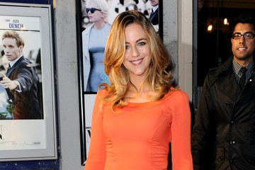 Miranda Raison 'My Week with Marilyn' UK premiere