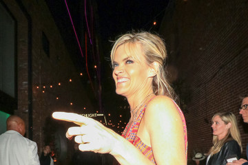 Missi Pyle Missi Pyle Outside Avenue Nightclub