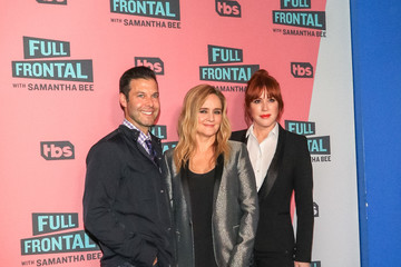 Molly Ringwald Samantha Bee Premiere Of Comedy Dynamics' 'The Fury Of The Fist And The Golden Fleece'