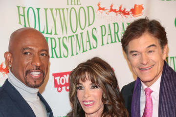 Montel Williams 86th Annual Hollywood Christmas Parade