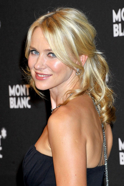 Naomi Watts - Montblanc 'Collection Princesse Grace de Monaco' World Premiere