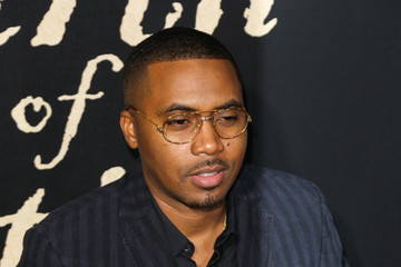 Nas 'The Birth Of A Nation' Premieres at ArcLight Theatre