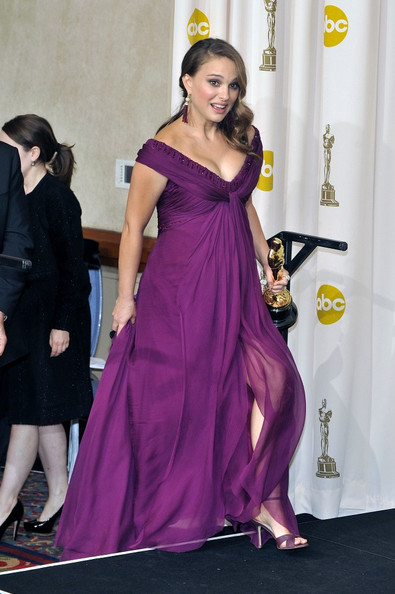Natalie+Portman+83rd+Annual+Academy+Awards+BeAJlHRqMXFl Natalie Portman Has Given Up Veganism for Pregnancy
