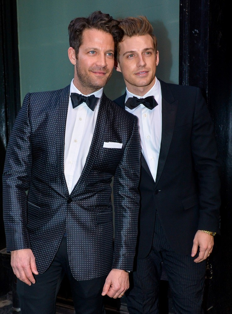 jeremiah personals Interior designers nate berkus and jeremiah brent told us aren't crazy about their daughter's favorite color: that they got engaged after dating for.
