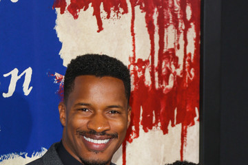 Nate Parker 'The Birth Of A Nation' Premieres at ArcLight Theatre