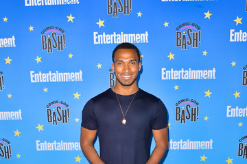 Nathan Mitchell Entertainment Weekly Comic-Con Celebration