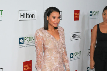Naya Rivera Point Honors Los Angeles 2017, Benefiting Point Foundation