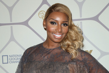 NeNe Leakes Celebrities Attend the 67th Primetime Emmy Awards Fox After Party