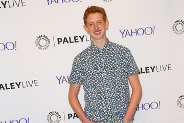 Niall Cunningham PaleyLive LA: An Evening With 'Life in Pieces'