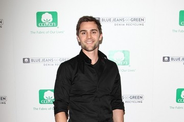 Nick Uhas Blue Jeans Go Green in West Hollywood