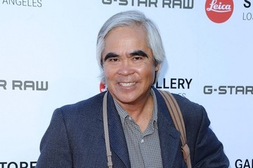 Nick Ut Celebs at the Leica Grand Opening in LA