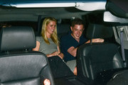 Nicky Hilton and James Rothschild Photos Photo