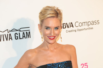 Nicky Whelan 26th Annual Elton John AIDS Foundation's Academy Awards Viewing Party